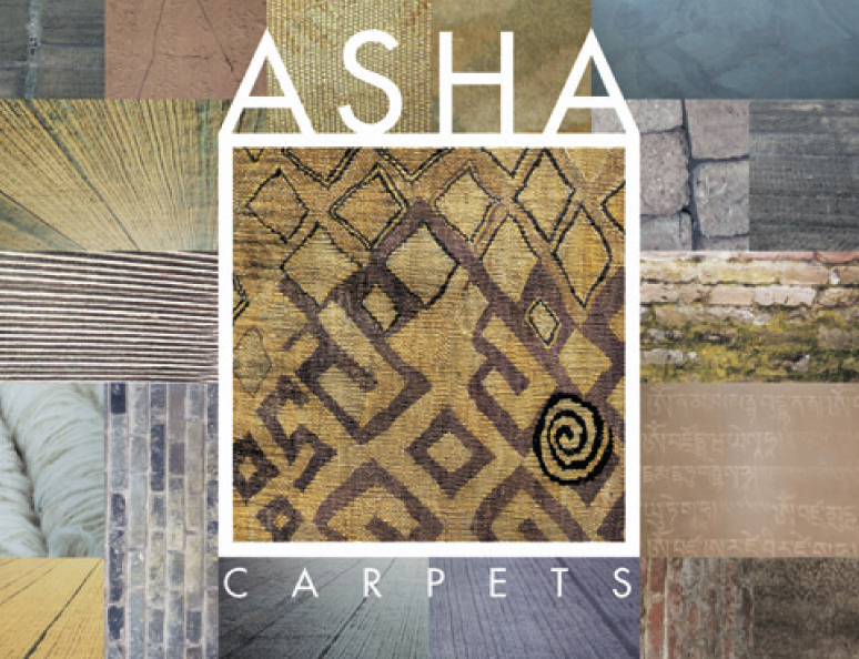 Asha brochure cover