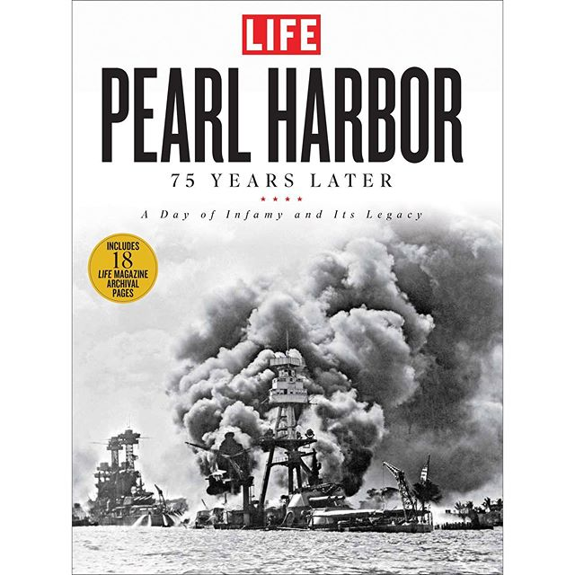 Interior book design for Life's Pearl Harbor, 75 Years Later. Cover design by Gary Stewart. . . . . . #graphicdesign #logodesign #bookdesign #identitysystems #reportdesign #posterdesign #magazinedesign #patterndesign #design #womanownedbusiness #girlboss #typography #illustration #books #businesscard #lettering #script #business #ulstercountyny #hudsonvalley #hudsonvalleydesigner #hudsonvalleycreative #scholastic #stoneridge #motherdaughter