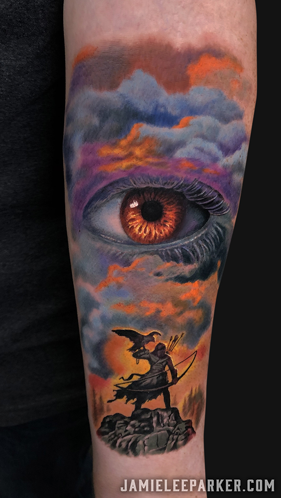 Archer's Eye