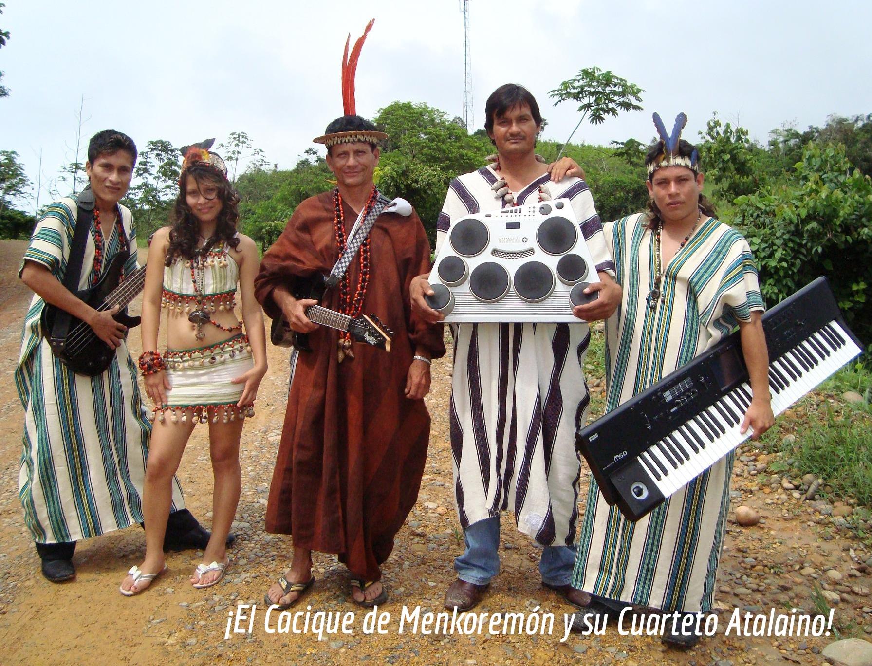 Menko and Band.JPG