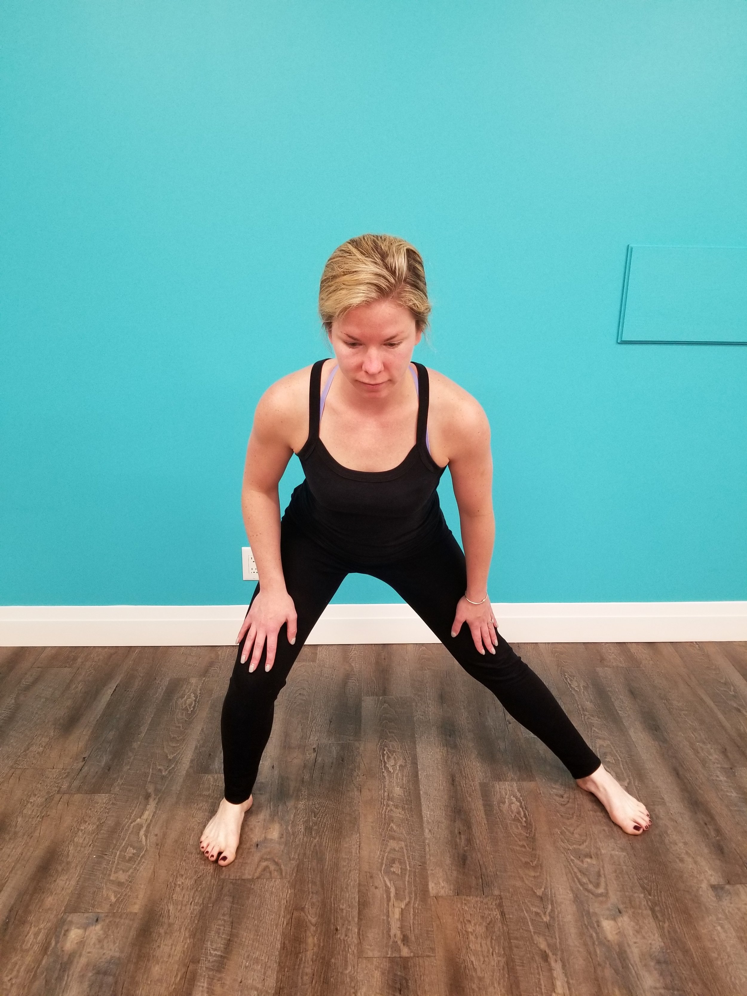 Pelvic Floor Dysfunction — Embody