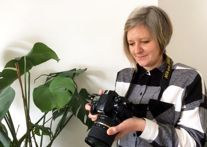 Jo Hounsome  - Photographer Extraordinaire
