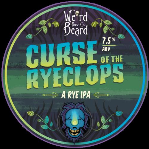 Curse of the Ryeclops