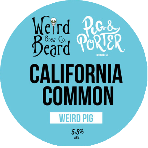 Weird Pig