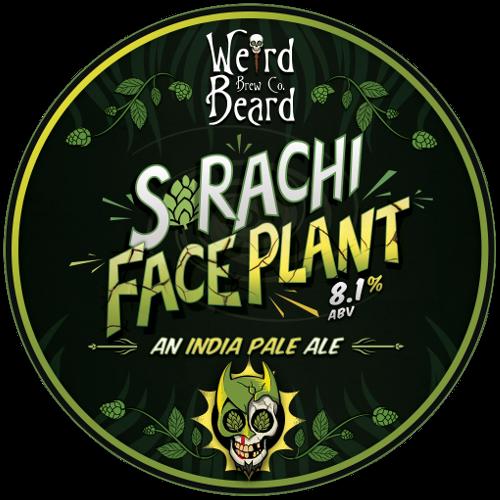 Sorachi Face Plant