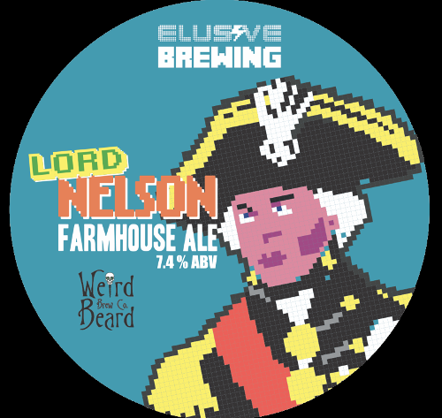 Lord Nelson (2016)