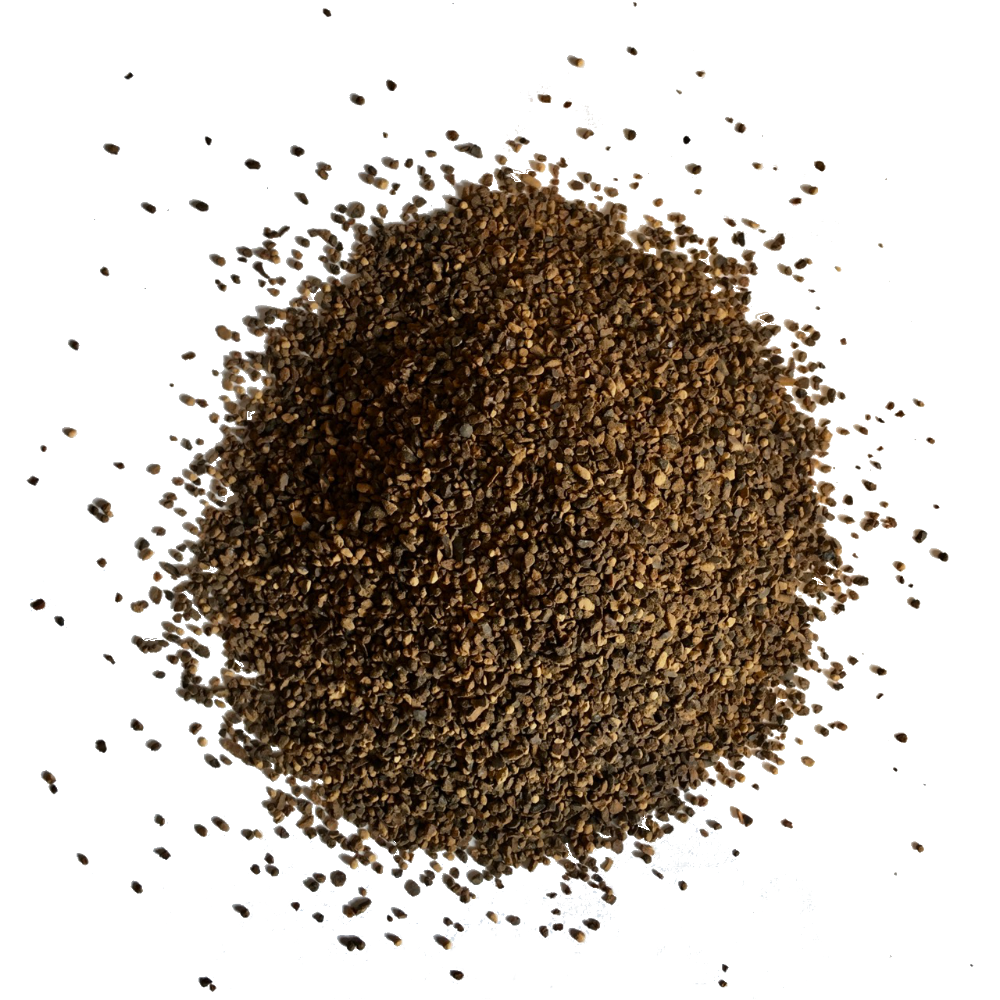 NoEs Café is a 100% caffeine free coffee substitute. It has a strong coffee-like flavor