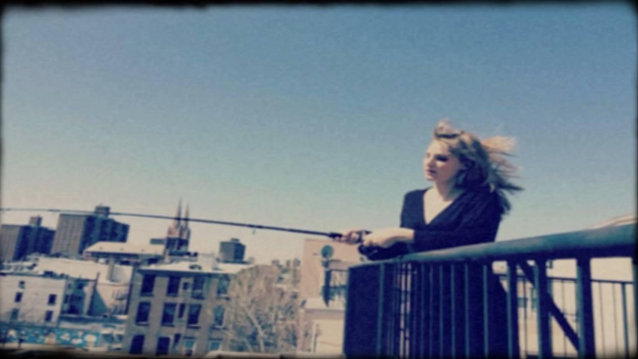 Celeste Krishna Still Photo from 'Amy' Music Video