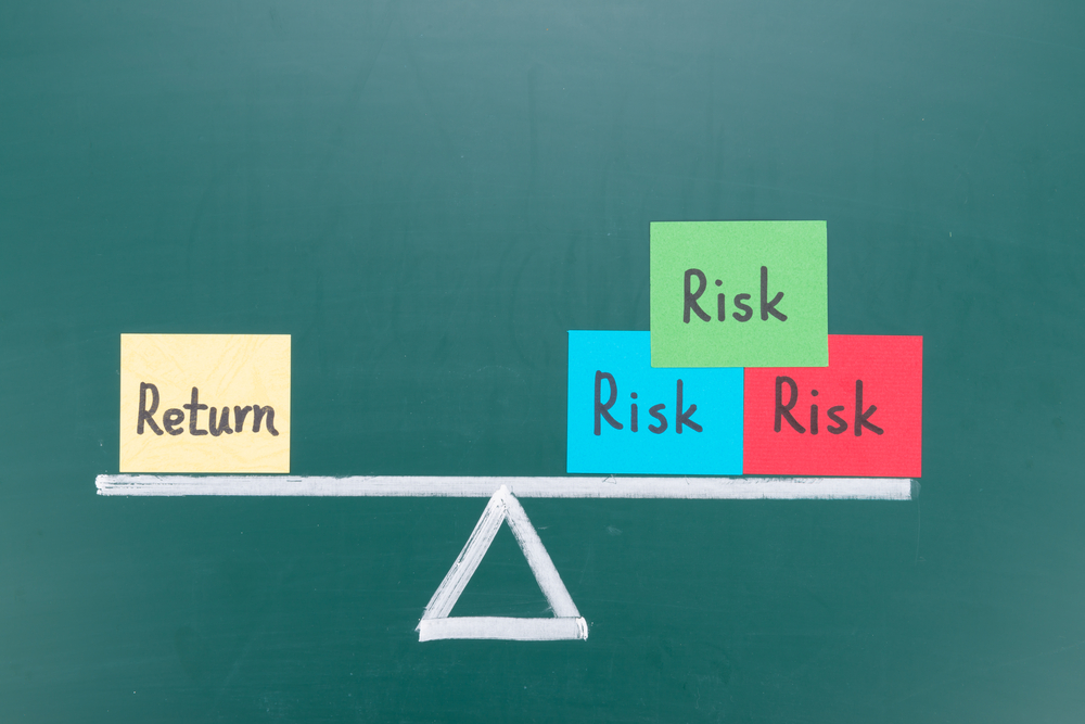 Property or Equities?