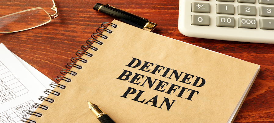Defined Benefit Pension