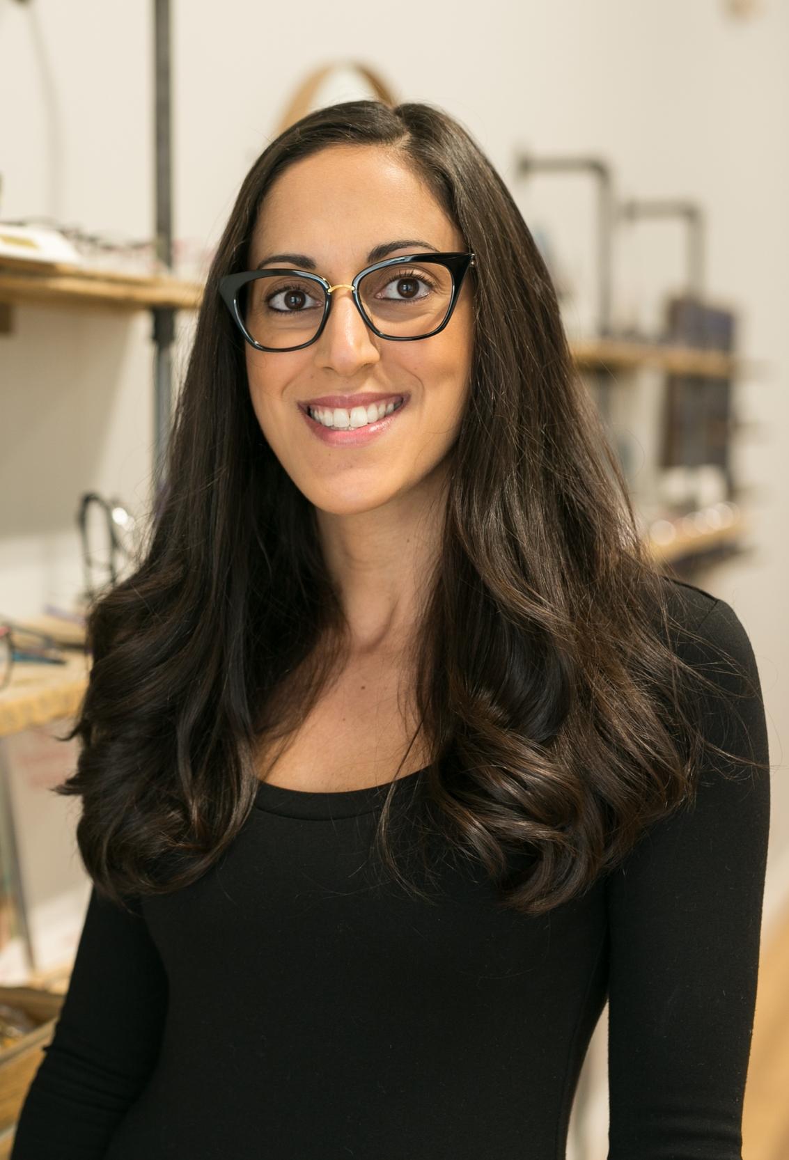 Dr. Monica Johnsonbaugh Focus 313 Eyecare