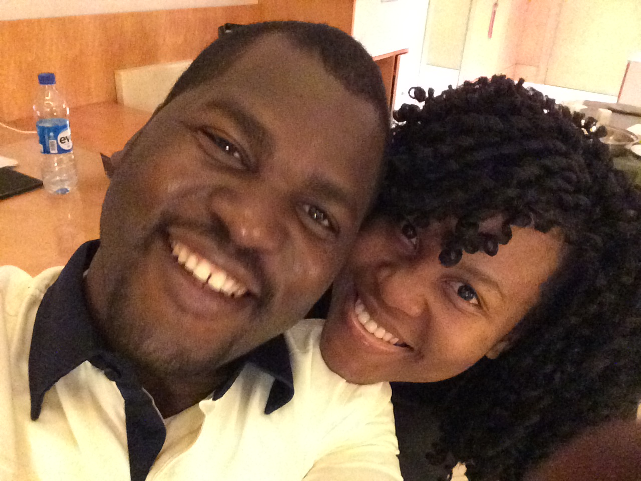 okwuchi inter-african marriage