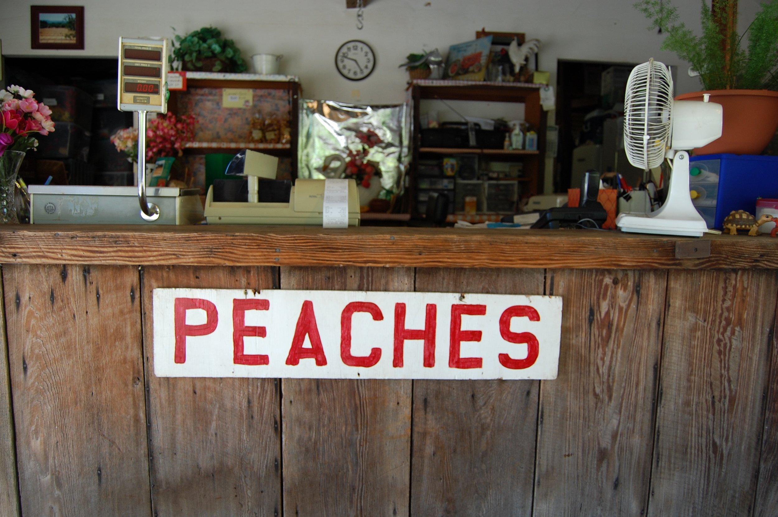 Novakovich Orchards, Saratoga