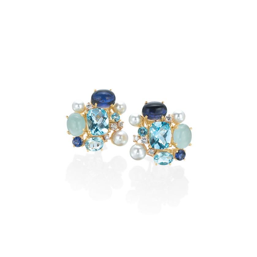 Blue Cluster Earrings.jpg