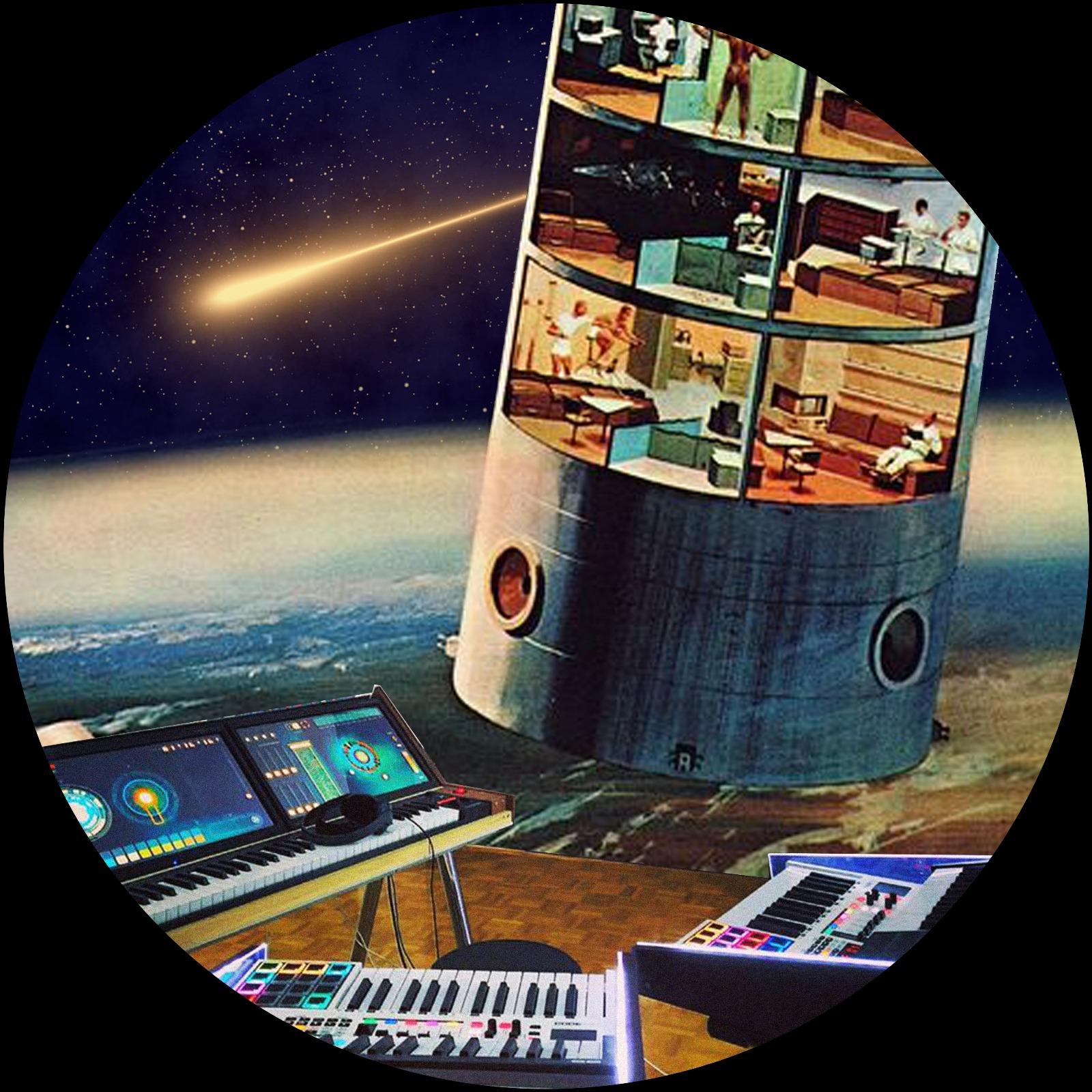 """Moksha Dub: Remix on Future Culture"