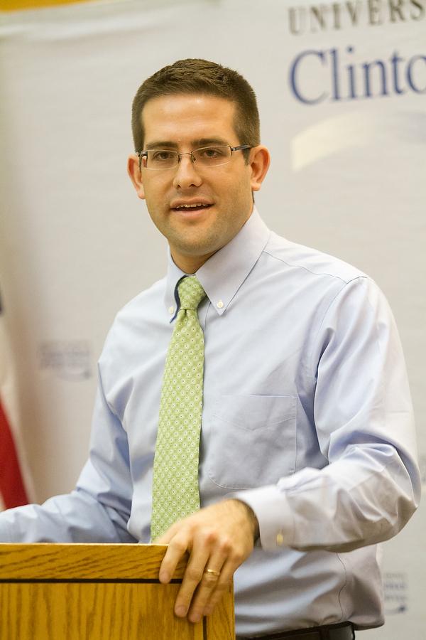 Saul Garlick