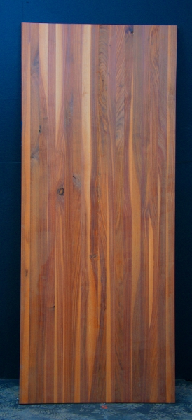 Walnut Recycled Countertop - 5197