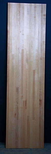 Maple Edge Grain Countertop - 215