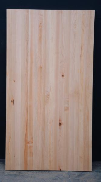 Maple Edge Grain Countertop - 5217