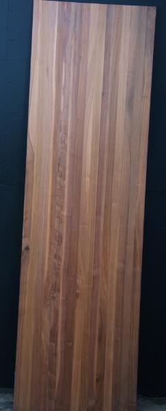 Walnut Edge Grain Countertop - 5205