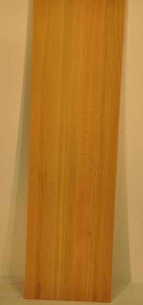 White Oak Edge Grain Countertop - 188