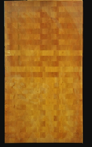 Maple End Grain Countertop - 91815