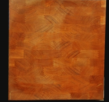 Teak End Grain Countertop - 91813