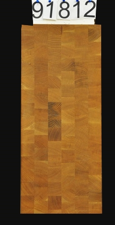 White Oak End Grain Butcherblock - 91812
