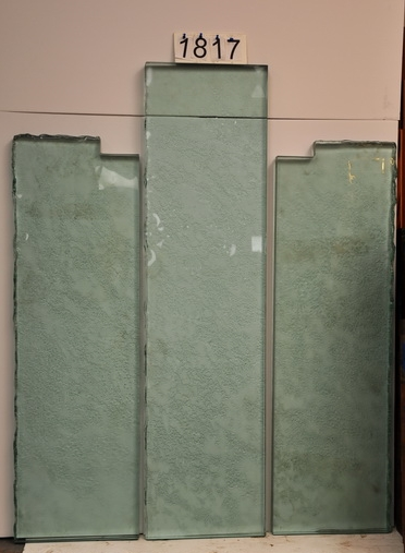 Fusion Glass Countertops - 1817