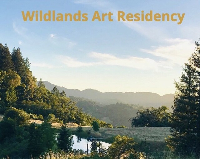 Call to Artists !  Our application for Summer 2020 is now open.  More info on website in bio.  Looking forward to another stunning year !  #bayareaartists #artresidencyprogram #Artandnature