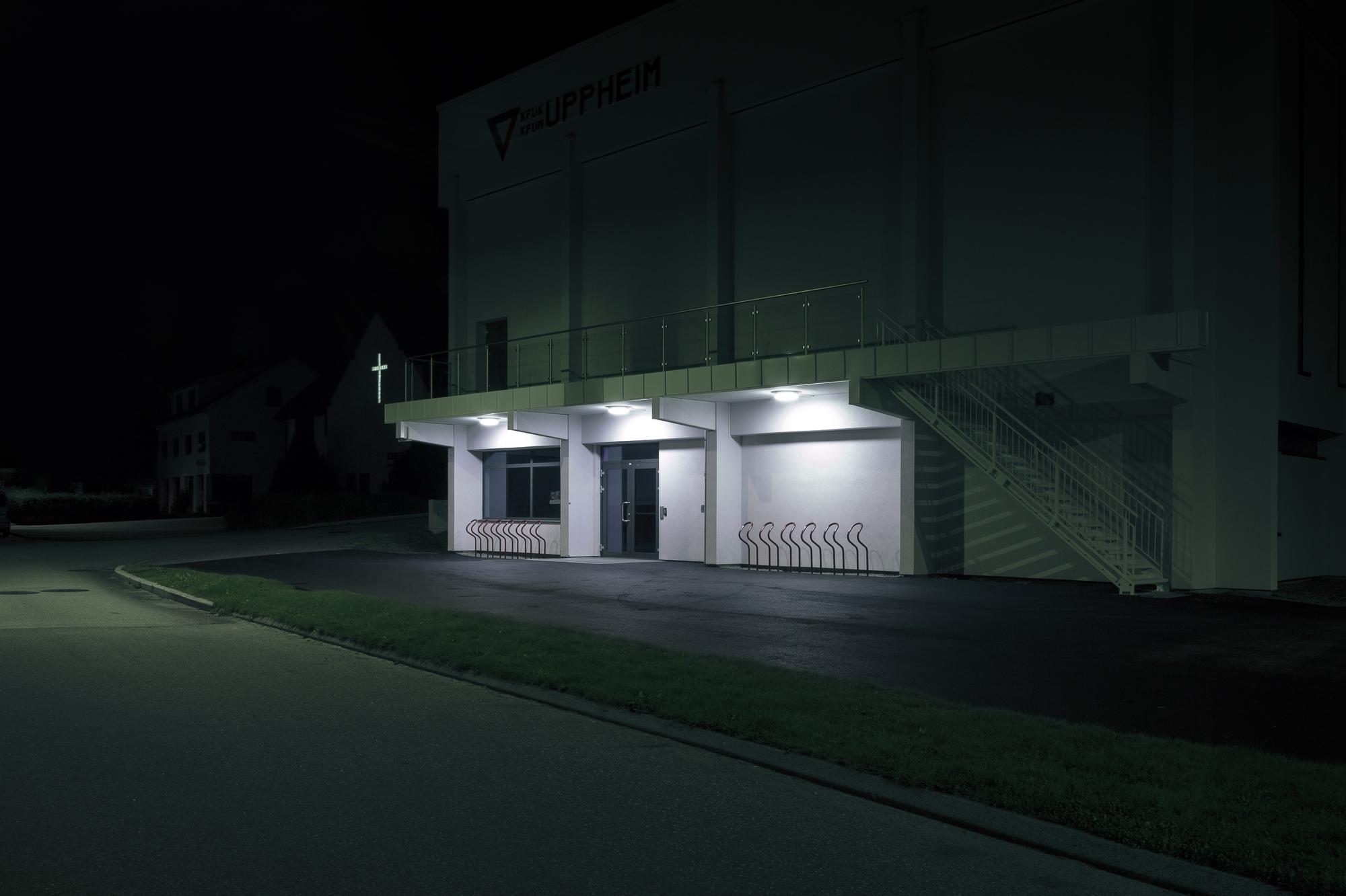 Radhusgata, 2017, C-Print,120x80cm, 4 + 1