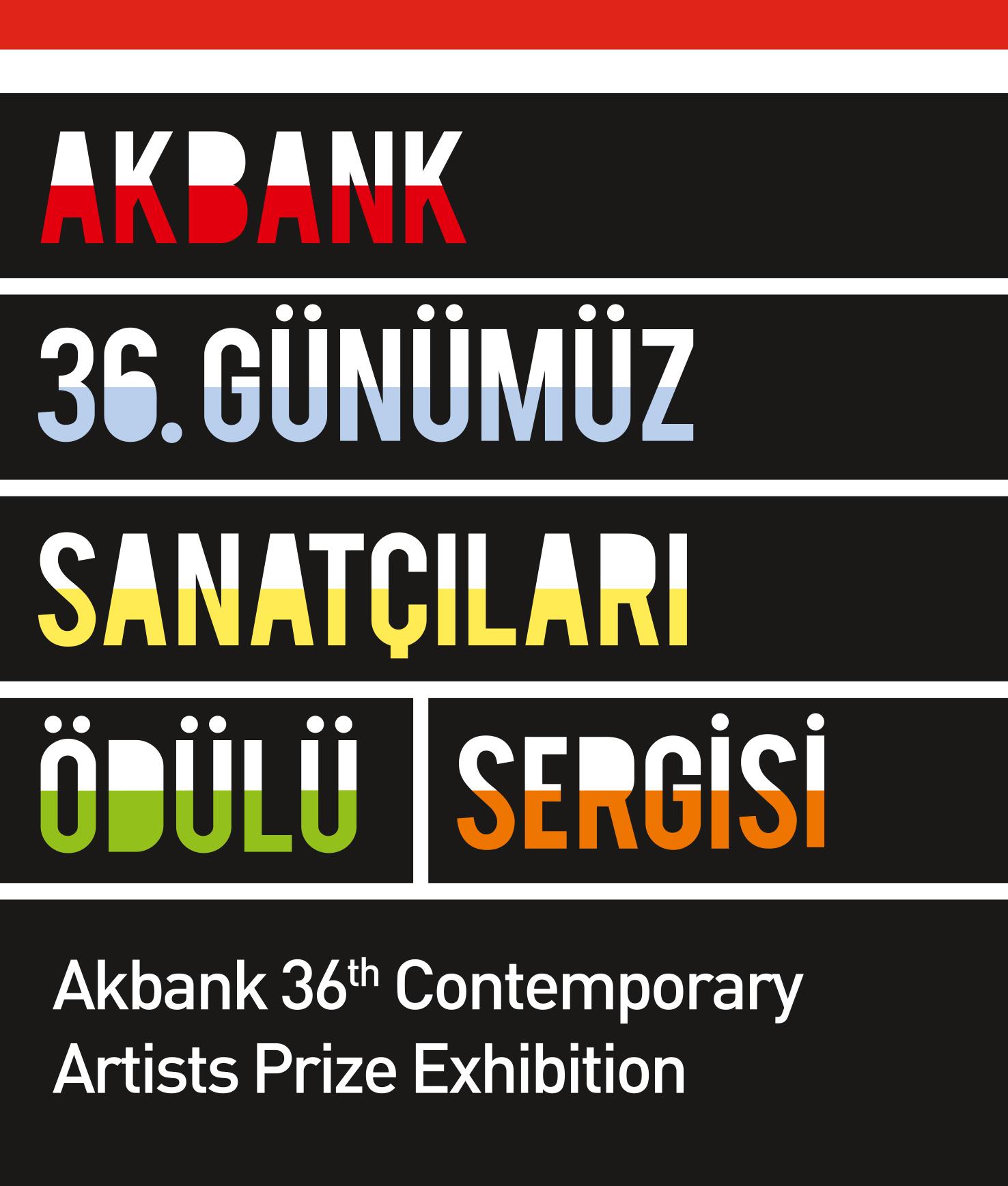 Akbank 36. Gunumuz Sanat çıları Ödülü Sergisi.jpg