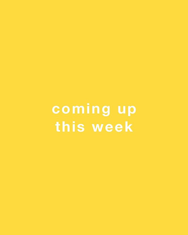 Here's what's coming up at Impact this week! _____ • tuesday morning prayer / 5:30am • ignite wednesday night / 7pm • thursday night prayer / 8pm • registration for ladies sleepover (link in bio)