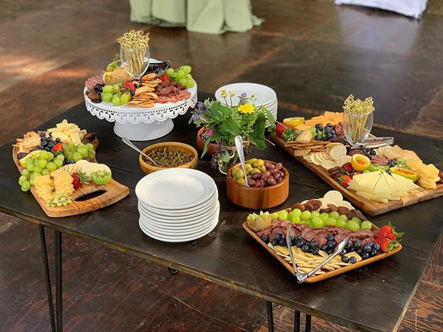Charcuterie art  #charcuterie #foodart #weddingcatering #appetizers #pupus #catering #hawaiicaterers #bigislandcaterers #personalchef