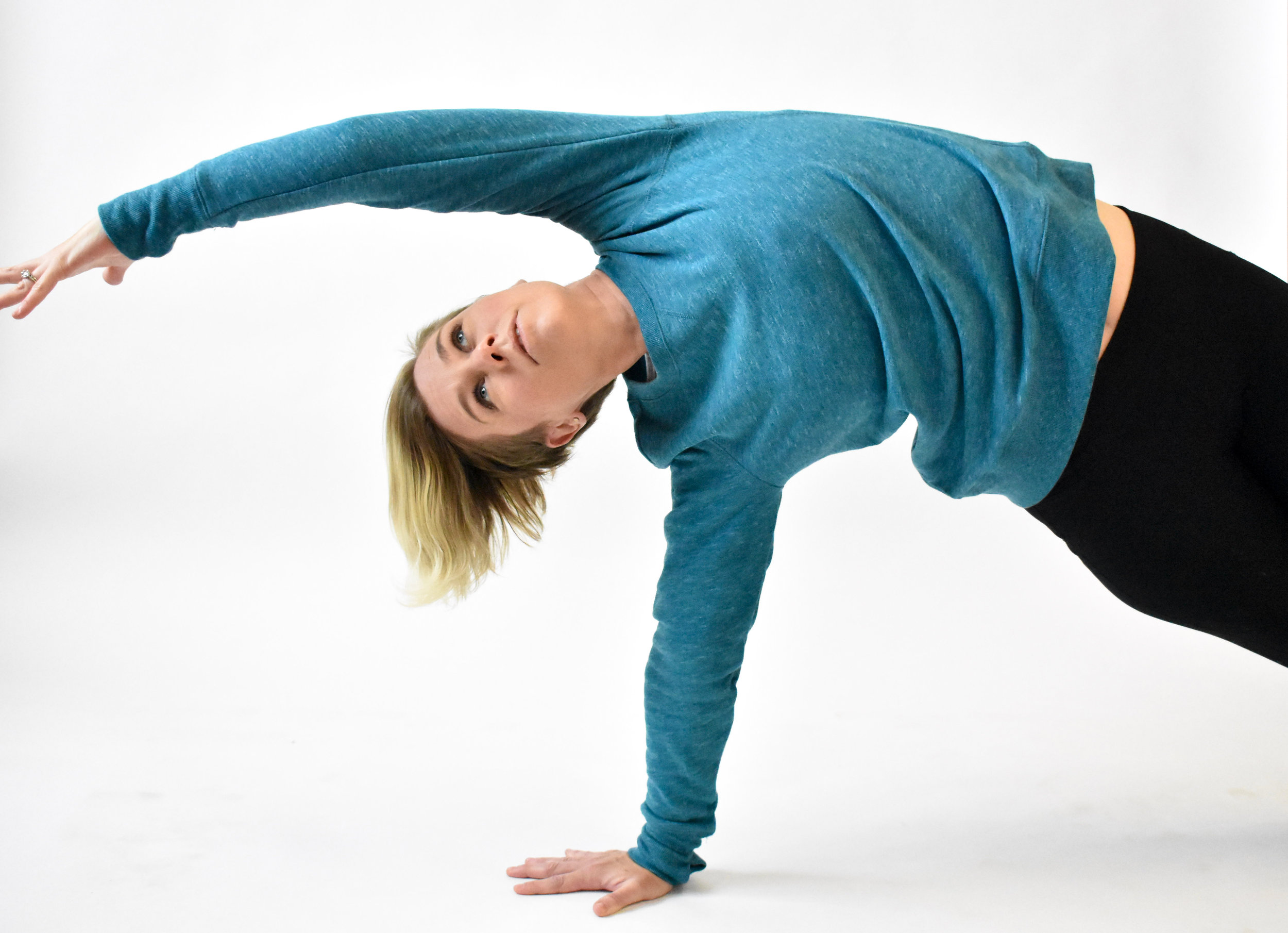 Amrita Barre - Tone your body and mind through the combination of Pilates, yoga, and fundamental training.