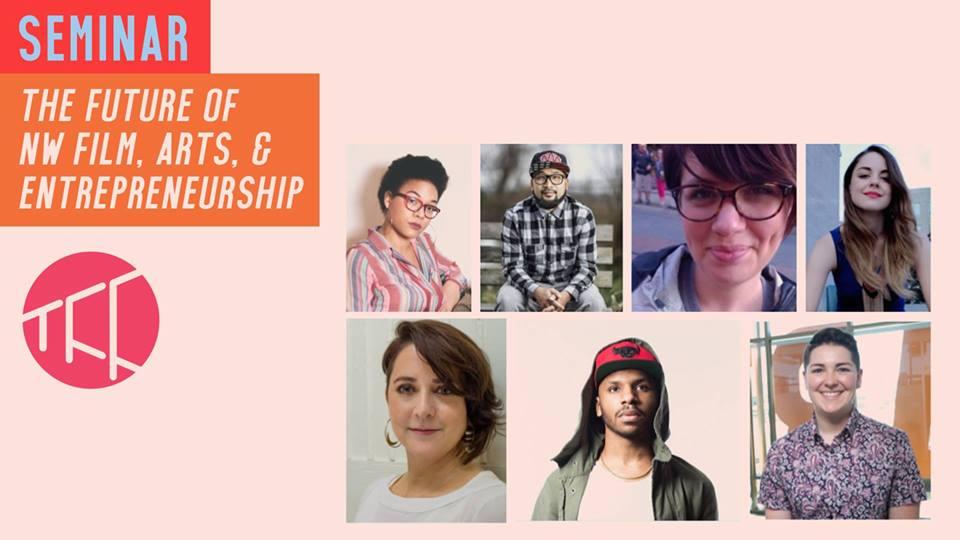Panelists include  Courtney Sheehan , Myisa Plancq-Graham , William Jordan , Rachel Ervin Korbuszewski , Silong Chhun , Danny Tayara , and Melinda Fox .