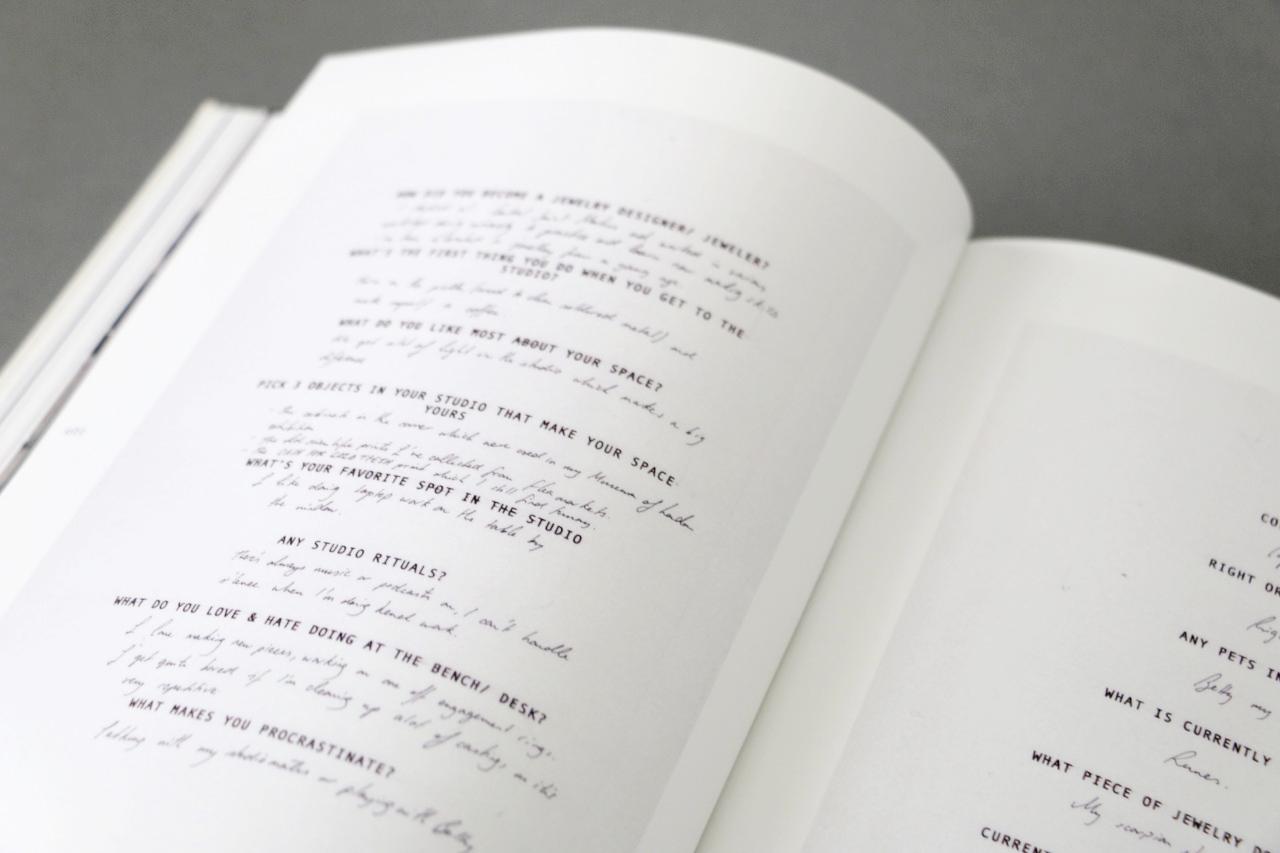 Souvenir Book