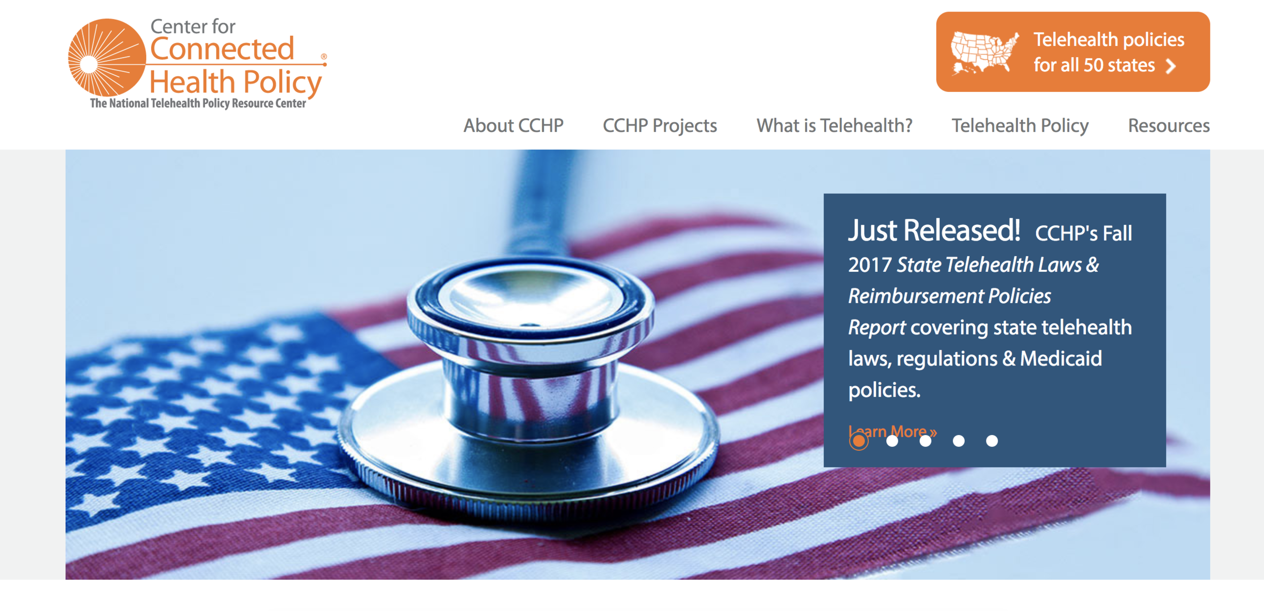 src: Center For Connected Health Policy (http://www.cchpca.org/)