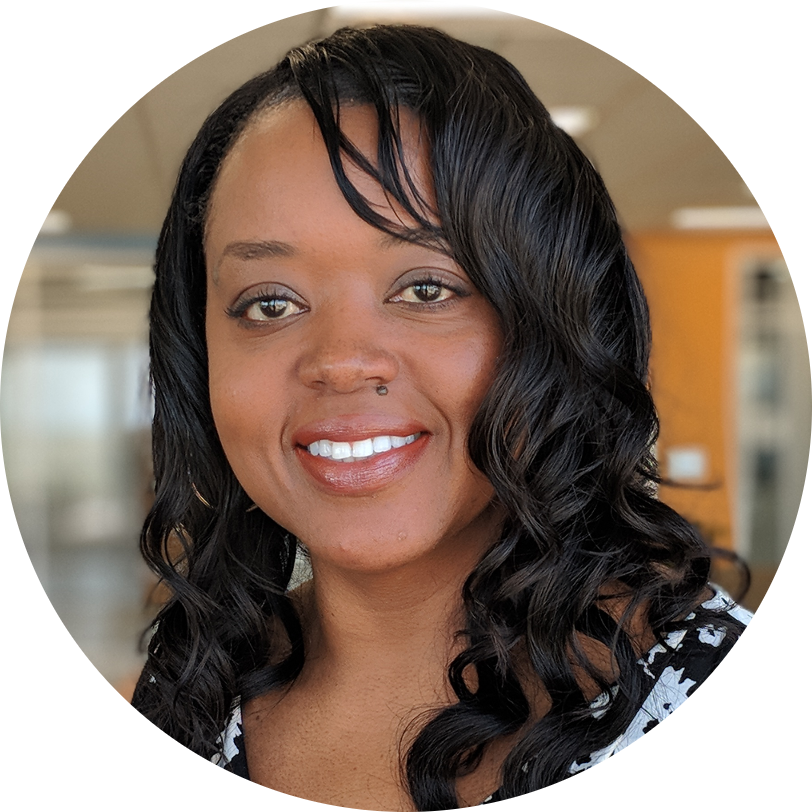 Iris Royster, Payer Operations Specialist