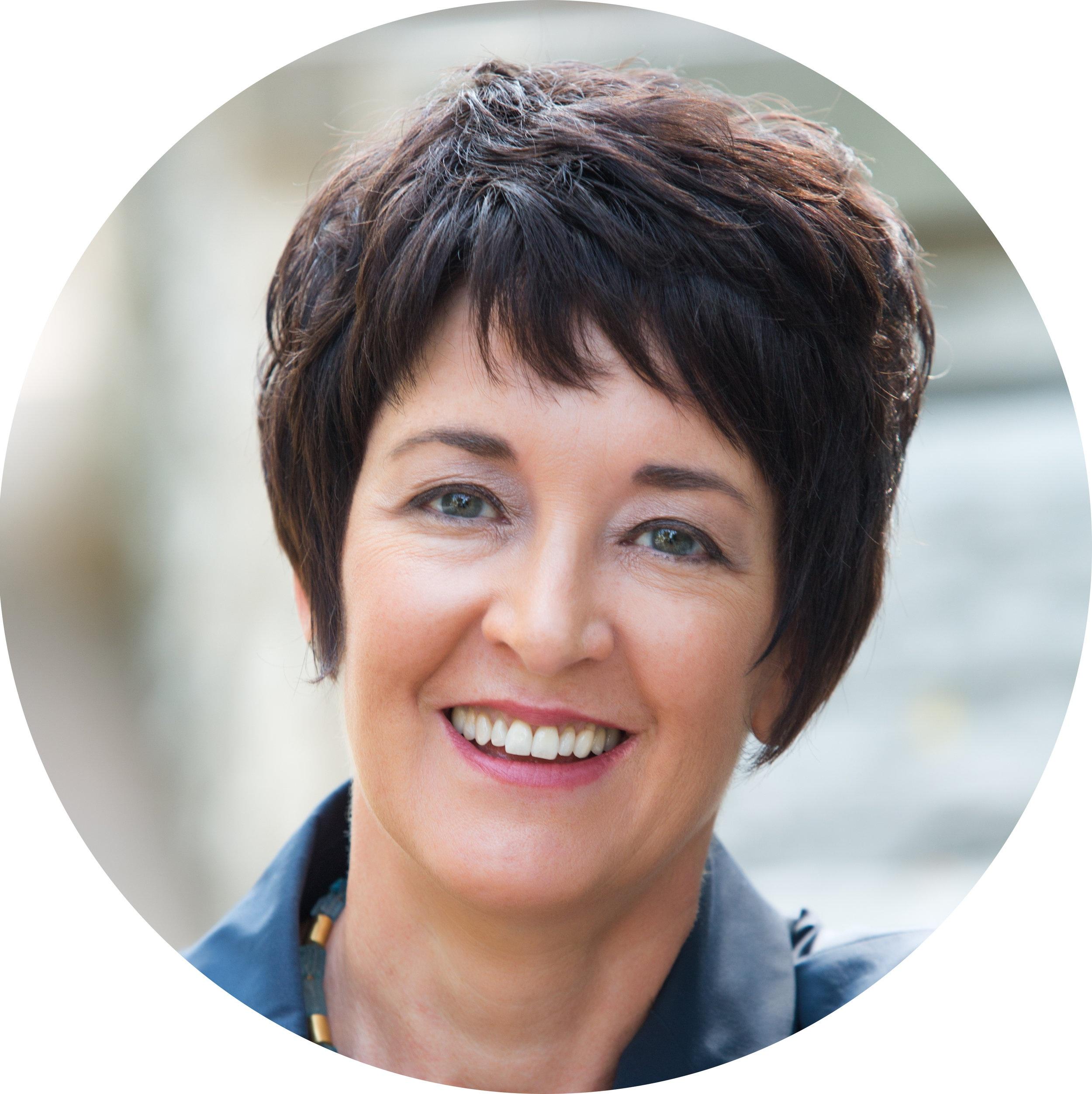 Mary Jo Gorman, CEO