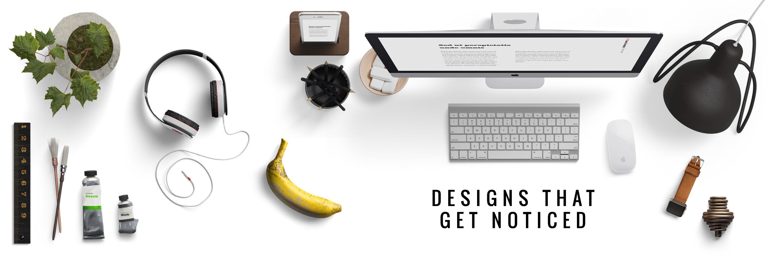 graphic design businesses