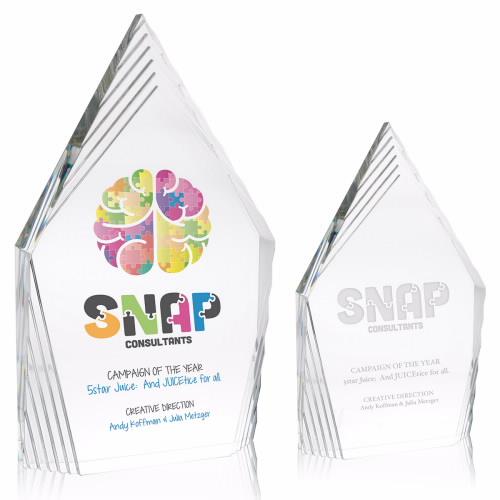 sublimation award