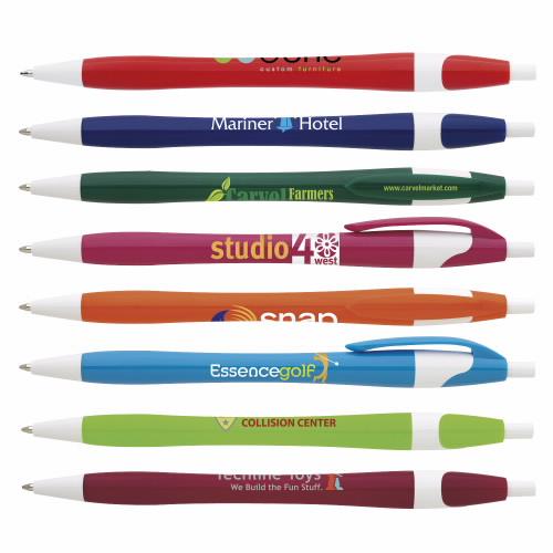 custom printed pens