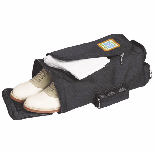custom golf bag personalization