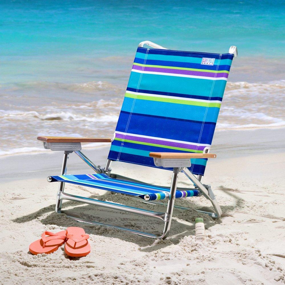 Beach Chair The Shore List