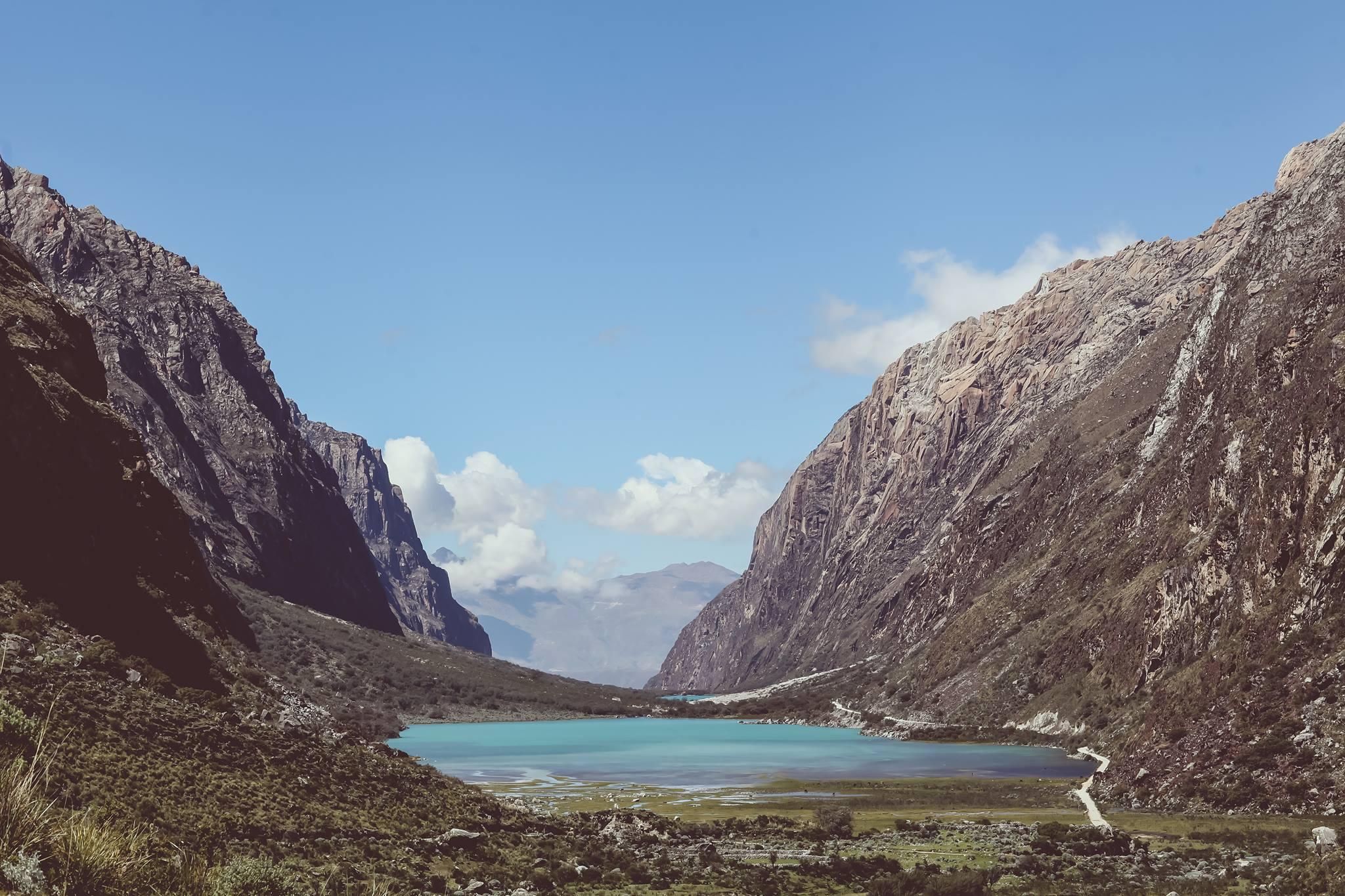 Huaraz, Ancash, Peru