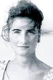 Annie McCarrick