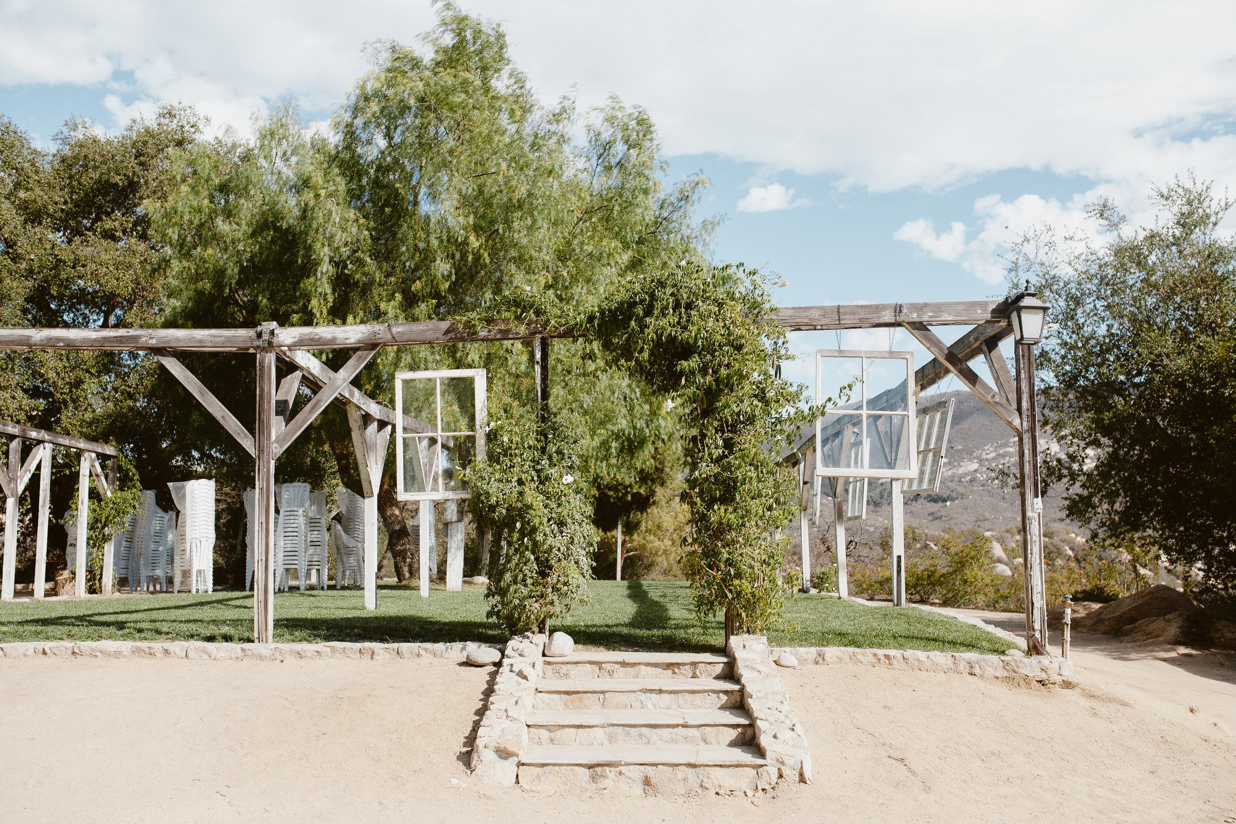 Secluded Garden Estate