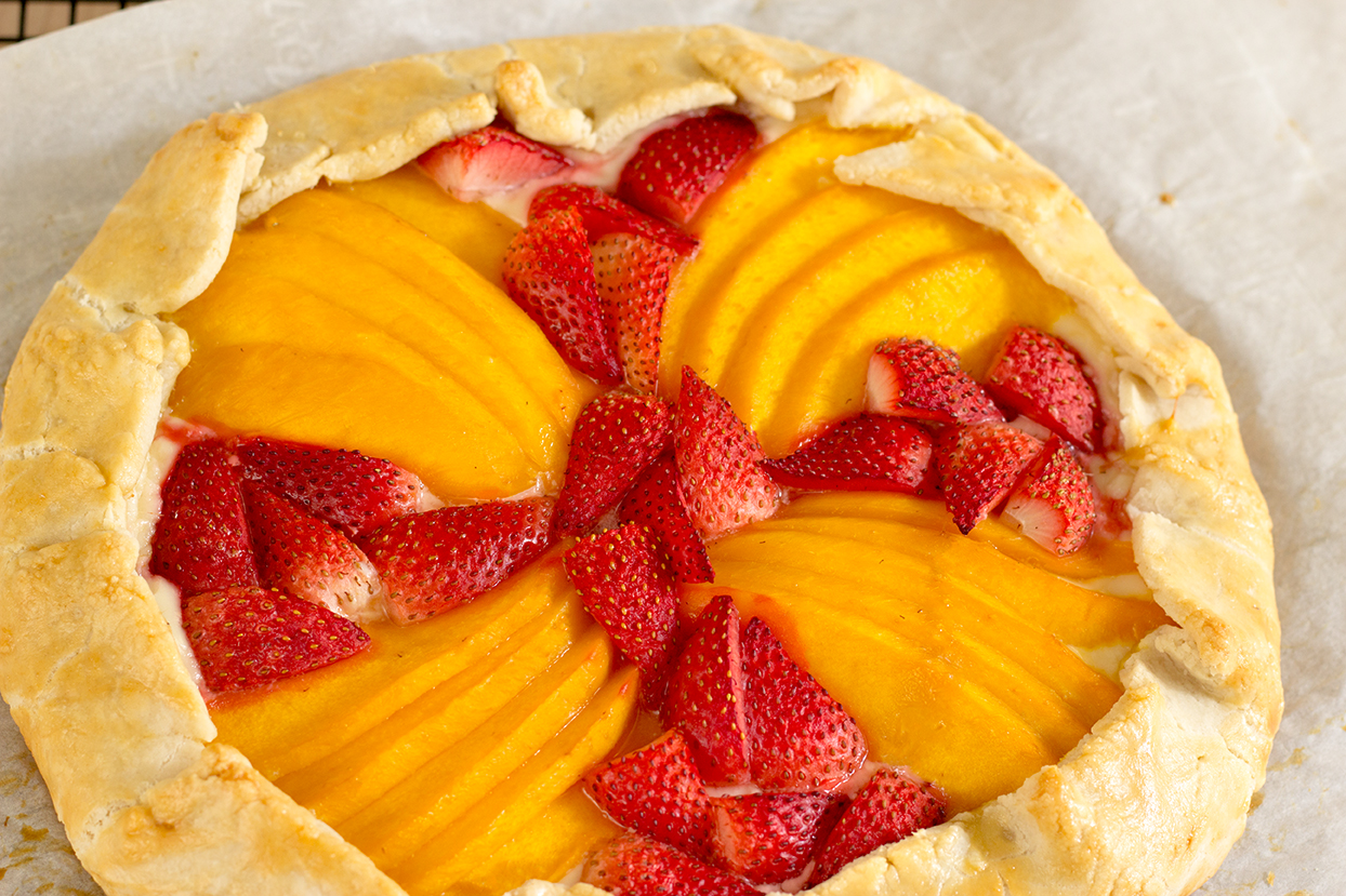 Mango-Straberry Crostata Part-2-6054.jpg