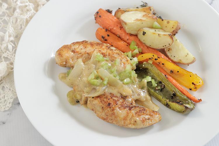 Chicken Tenderloin Celery Gravy-4442.jpg